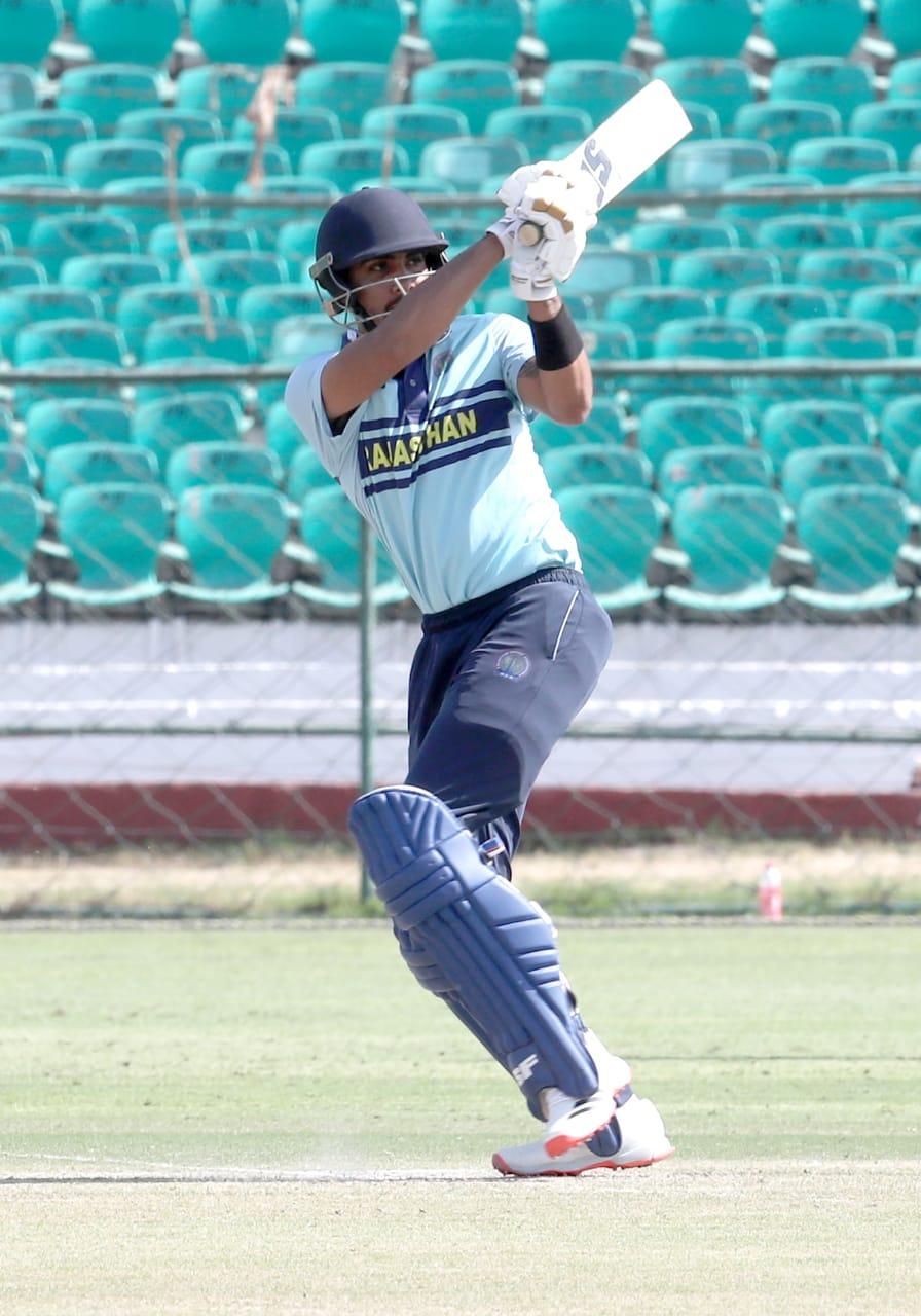 Vijay Hajare Trophy Rajasthan 03